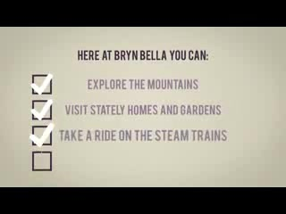 Bryn Bella Guest House Your Ideal Location to Vacation - Betws-y-Coed