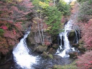 Ryuzu Waterfall: 2013-龍頭の滝