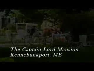 Captain Lord Mansion照片