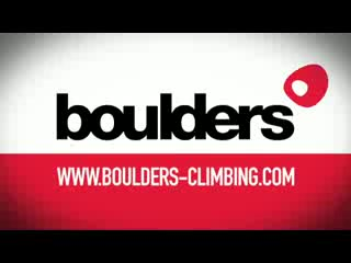 Boulders Indoor Climbing Centre : Boulders climbing centre