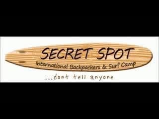 Secret Spot International Backpackers and Surf Camp: Secret Spot Backpackers ans Surf Camp