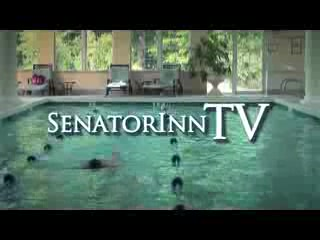 Senator Inn & Spa : The Senator Experience