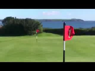 The Carlyon Bay : Carlyon Bay Hotel Golf Course