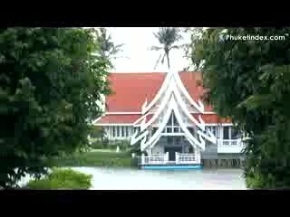 Cherngtalay, Tailandia: Angsana Hotels & Resorts