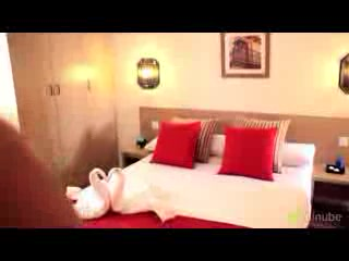 Gran resort de Manilva España