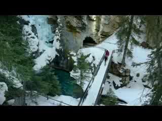 Kanadische Rockies, Kanada: Canadian Rockies