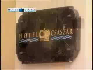 Csaszar Hotel: Hotel Csaszar Budapest