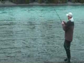 Alaska Fishing Lodge - Soldotna Bed and Breakfast Lodge: Alaska Salmon Fishing