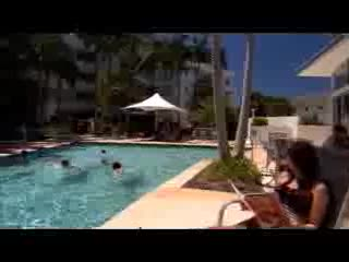 Bluewater Point Resort Video 1