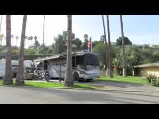San Diego RV Resort : San Diego RV