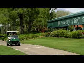 Grand Cypress Academy Of Golf : Grand Cypress Golf Club
