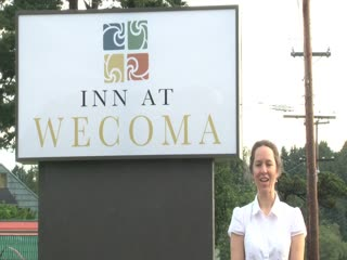 Inn at Wecoma Lincoln City: Inn at Wecoma - a boutique hotel in Lincoln City