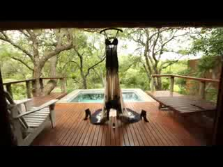 Thornybush Game Lodge: Nila and Justin's Wedding