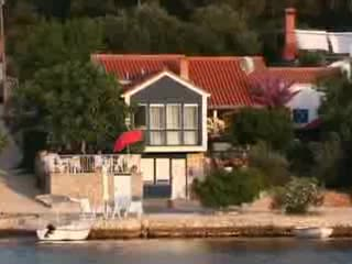 Lumbarda, Croatie : Apartments Val - Island Korcula