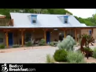 Casa Escondida Bed & Breakfast in historic Chimayo (Santa Fe area)