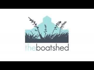 Cambridge, Nueva Zelanda: The Boatshed Karapiro
