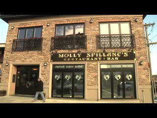 Mamaroneck, Nova York: Molly's Party Room