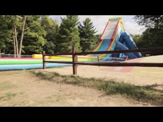 Arkdale, WI: Pineland Camping Park