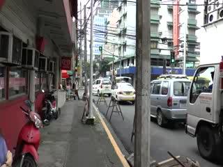 Best Western Hotel La Corona Manila : Near the Hotel
