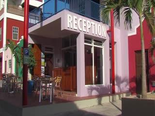 The Ritz Village Hotel: The Ritz Studios Video