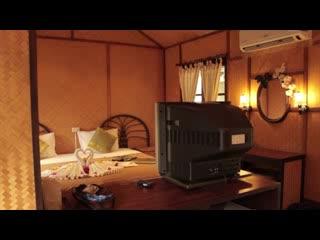 Tropical Garden Lounge Hotel: Hillside Bungalow