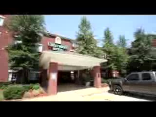 High Point Extended Stay Hotel: Crestwood Suites High Point