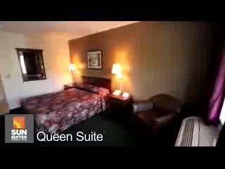 Stockbridge Extended Stay Hotel: Sun Suites Stockbridge