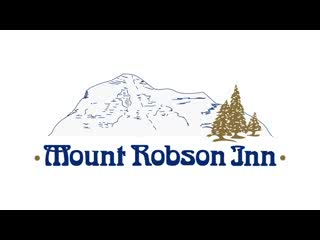Tour the Mount Robson Inn