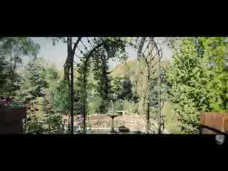 Kalamazoo, MI: Henderson Castle official video