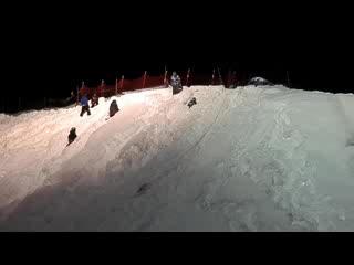 Panorama, Canadá: Winter Wonderland