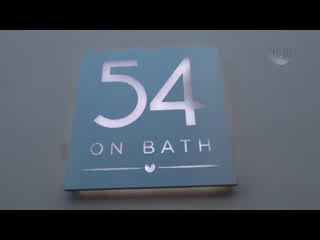 Welcome to 54 on Bath, a Hotel for You