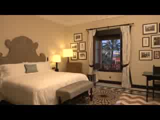 Hotel Alfonso XIII, A Luxury Collection Hotel, Seville : Luxury rooms and suites at Hotel Alfonso XIII, Seville