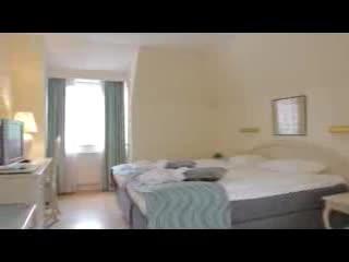 Kungalv, Sweden: Hotell Fars Hatt
