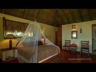Majahua Palms Hotel, Troncones Mexico