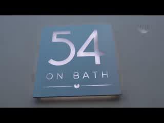 Introducing 54 on Bath, Rosebank, Johannesburg