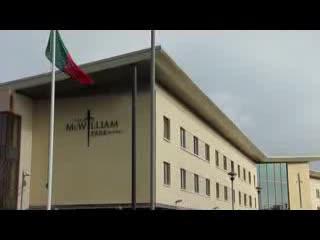 Stay at The 4* McWilliam Park Hotel Claremorris