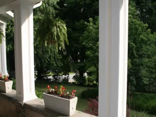 The Windover Inn Bed & Breakfast : All Around the Gardens