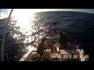Fishing in Kauai: Mele Kai