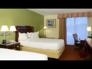 Doubletree by Hilton Hotel Palm Beach Gardens Video of