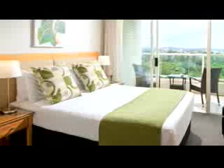 The Sebel Quay West Brisbane: Quay West Suites Brisbane