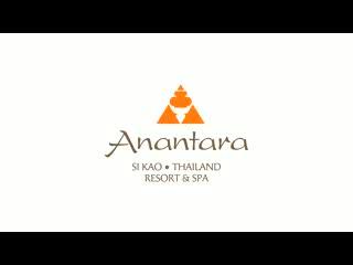 Sikao, Thailand: Anantara Si Kao Resort & Spa