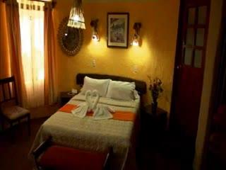 Cabanaconde, Perú: HOTEL KUNTUR WASSI - COLCA