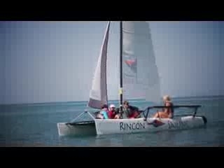 Rincon Sailing Coastal Tour