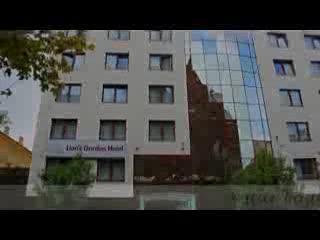 Lion's Garden Hotel**** Budapest