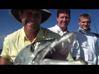 Tearin' Em Up! Fishing Charters: Siesta Key Family Fishing Charter Boat