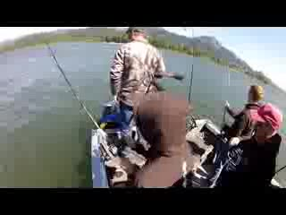 Always Catchin Fishing Charters 2013 in review