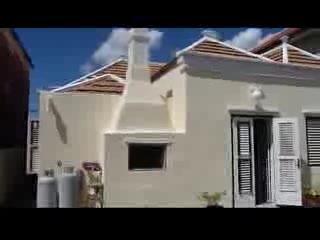 Poppy Hostel Curacao: Poppy Kamers Curacao Neighborhood