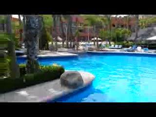 Paradisus Los Cabos: pool