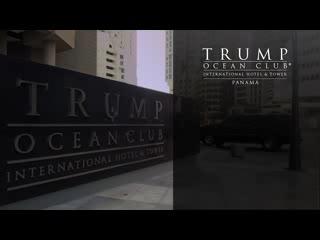 Trump International Hotel & Tower Panama: Trump Ocean Club Panama VIdeo