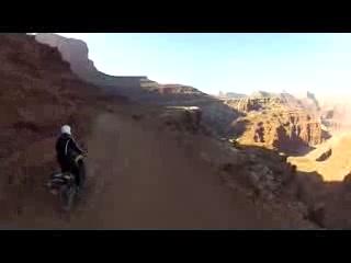 Parque Nacional Canyonlands, UT: Offroad White Rim Trail